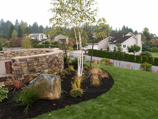 Bull Mountain Property Innovative Landscaping Inc
