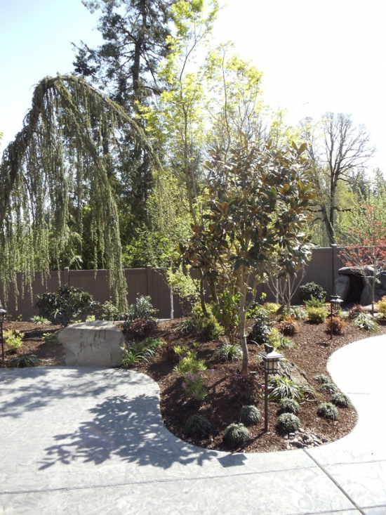 Cedar Mill Property