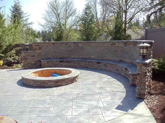 Stone Work 4